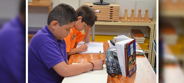Escuela Montessori De Panamá - Imagen 3 - Visitanos!