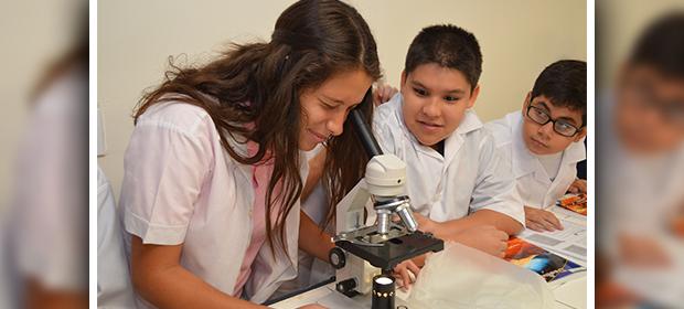 Escuela Montessori De Panamá - Imagen 4 - Visitanos!
