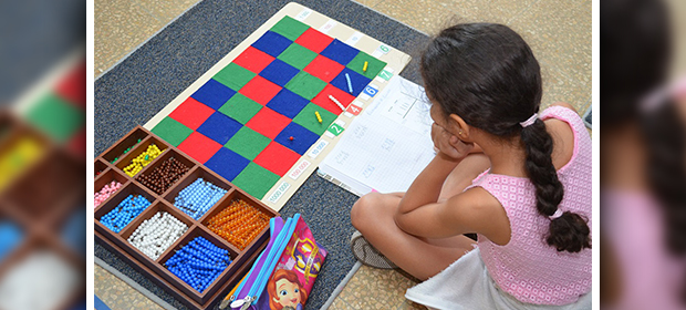 Escuela Montessori De Panamá - Imagen 5 - Visitanos!