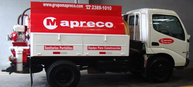 Grupo Mapreco