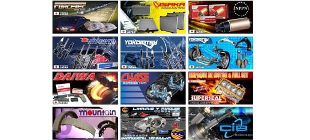 Mizumo Auto Parts