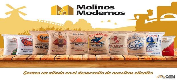Molino Excelsior, S.A. - Imagen 1 - Visitanos!