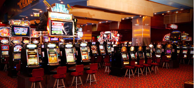 Majestic Casinos - Imagen 4 - Visitanos!