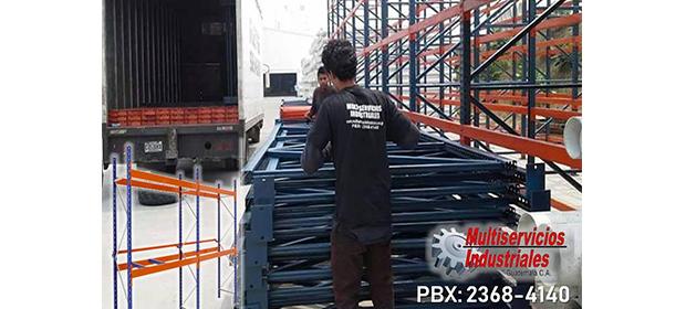 Multiservicios Industriales - Imagen 2 - Visitanos!