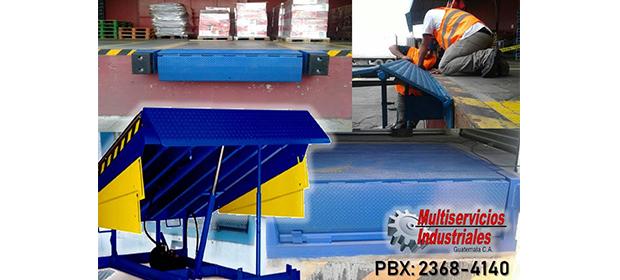 Multiservicios Industriales - Imagen 4 - Visitanos!
