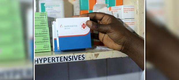 Novartis Farmacéutica, S.A. Cac. - Imagen 4 - Visitanos!