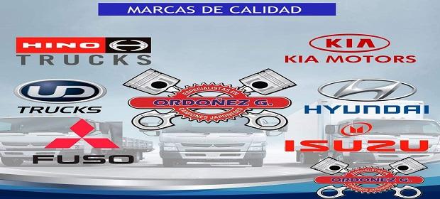 Repuestos Ordoñez G. - Imagen 5 - Visitanos!