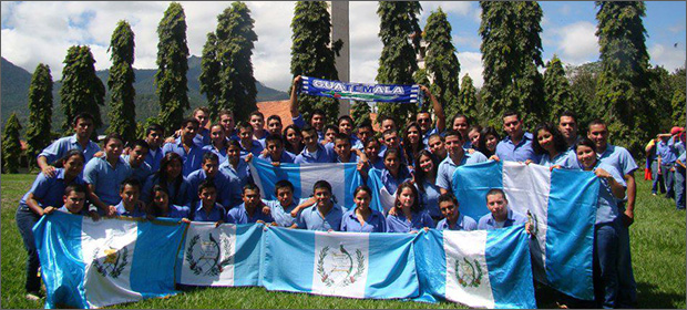 Universidad Zamorano