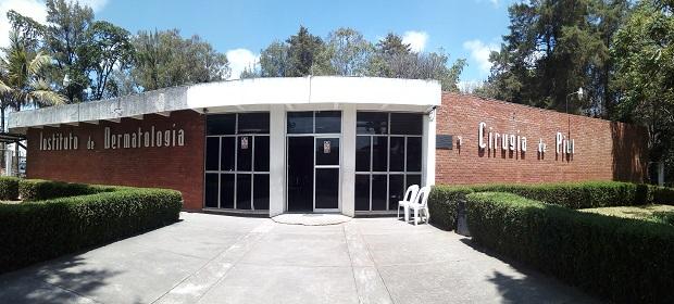 Instituto De Dermatología Y  Cirugía De Piel   (Inderma)