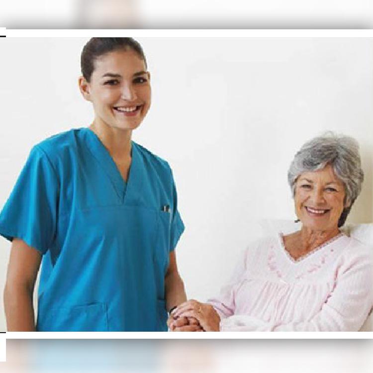 Cuidado De Enfermería A Domicilio - Imagen 1 - Visitanos!