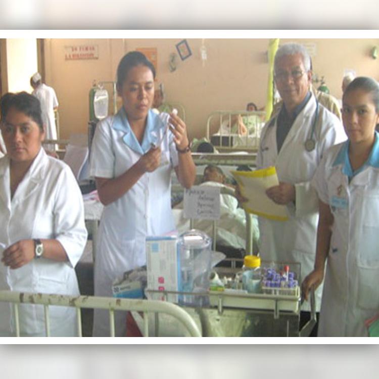 Cuidado De Enfermería A Domicilio - Imagen 3 - Visitanos!