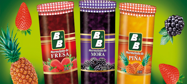 Productos B&B