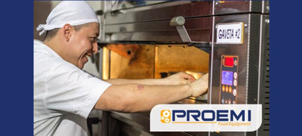 Proemi Food Equipment - Imagen 3 - Visitanos!