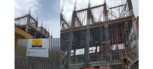Pms Construction Managment Panamá