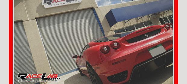 Race Lab Motor Sports - Imagen 3 - Visitanos!
