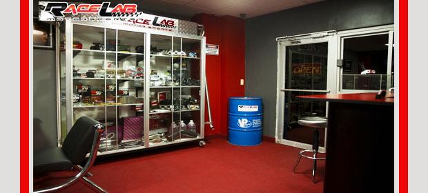 Race Lab Motor Sports - Imagen 5 - Visitanos!