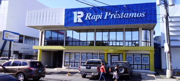 Rapi Préstamos, S A - Imagen 5 - Visitanos!