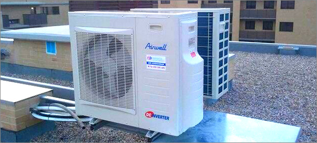 Refrigeracion Alpina