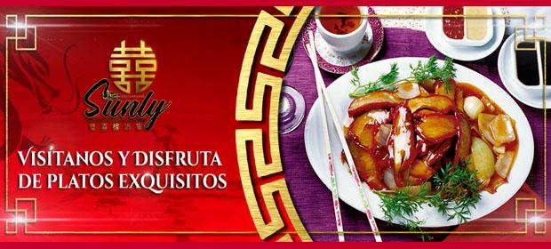 Restaurante Sunly - Imagen 2 - Visitanos!