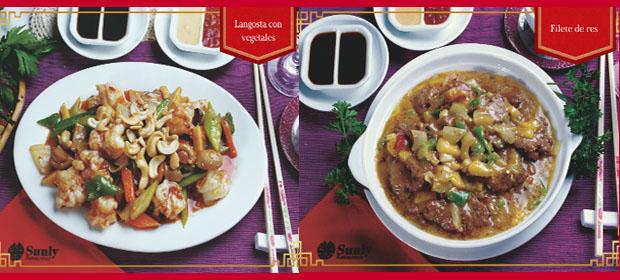 Restaurante Sunly - Imagen 4 - Visitanos!