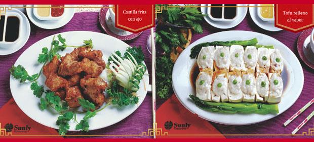 Restaurante Sunly - Imagen 5 - Visitanos!