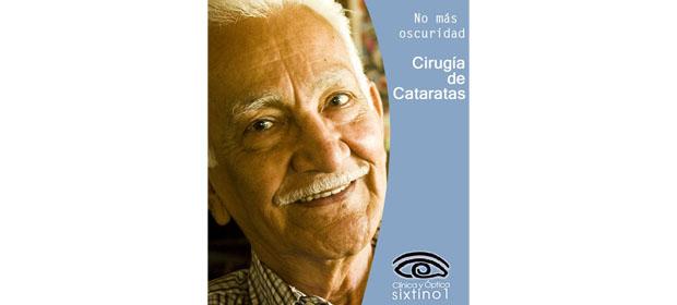 Clinica & Optica Sixtino - Imagen 2 - Visitanos!