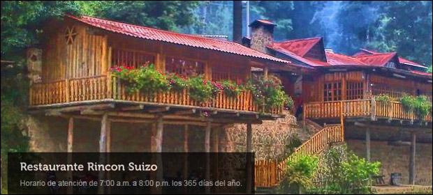 Rincon Suizo S.A.