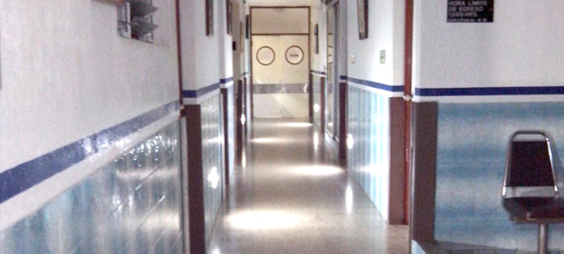 Sanatorio Monte María