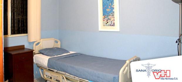 Sanatorio Villa Hermosa, S.A. - Imagen 3 - Visitanos!