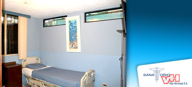 Sanatorio Villa Hermosa, S.A. - Imagen 5 - Visitanos!