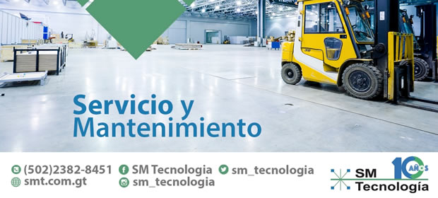SM Tecnología