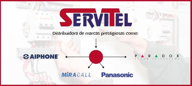 Servitel