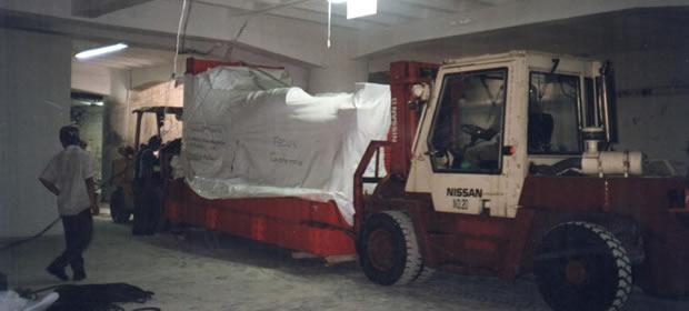 Transportes Servitransp Pinetta