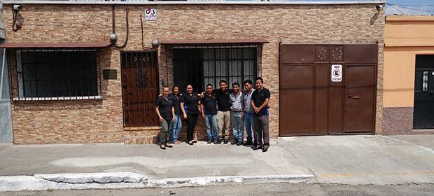 Surtiquimicos - Imagen 5 - Visitanos!
