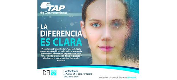 Tap De Centroamerica - Imagen 1 - Visitanos!