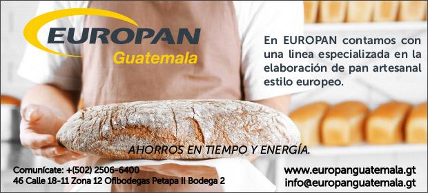 Europan Guatemala