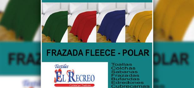 Textiles El Recreo