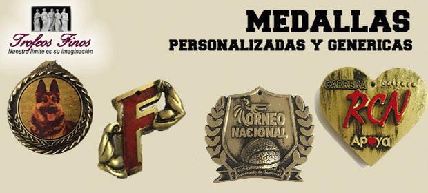 Trofeos Finos