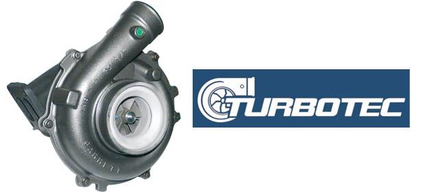 Turbotec