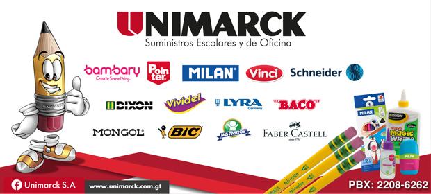 Unimarck S,A