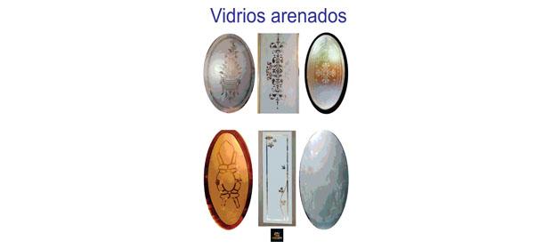 Vitroarte / Vitrales Con Arte