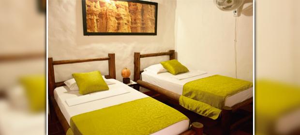 Hotel Boutique Macaregua - Imagen 1 - Visitanos!