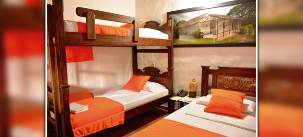 Hotel Boutique Macaregua - Imagen 2 - Visitanos!