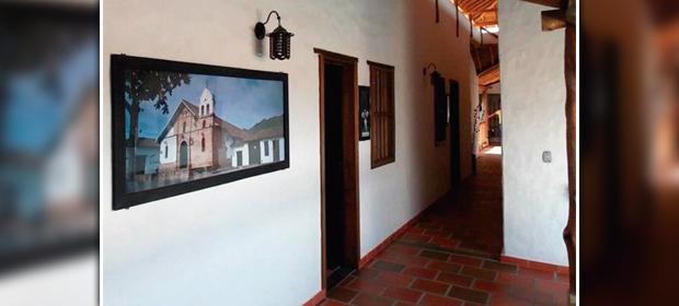 Hotel Boutique Macaregua - Imagen 3 - Visitanos!