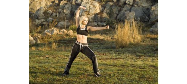Inmotion La Revolución Fitness