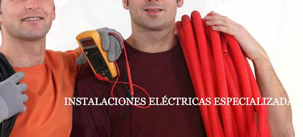 Electricidad Y Redes Empresariales A V S.A.S.