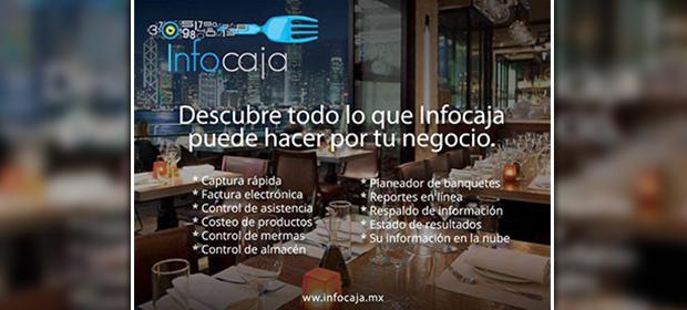 Infocaja Colombia