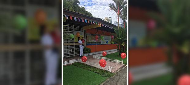 Centro Educativo Corinto De Panamá - Imagen 3 - Visitanos!
