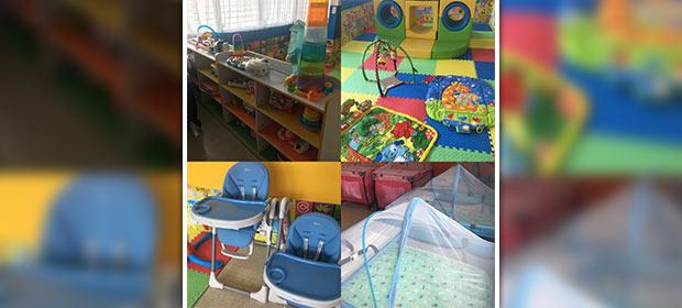 Centro Educativo Corinto De Panamá - Imagen 4 - Visitanos!