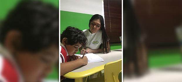 Centro Educativo Corinto De Panamá - Imagen 5 - Visitanos!